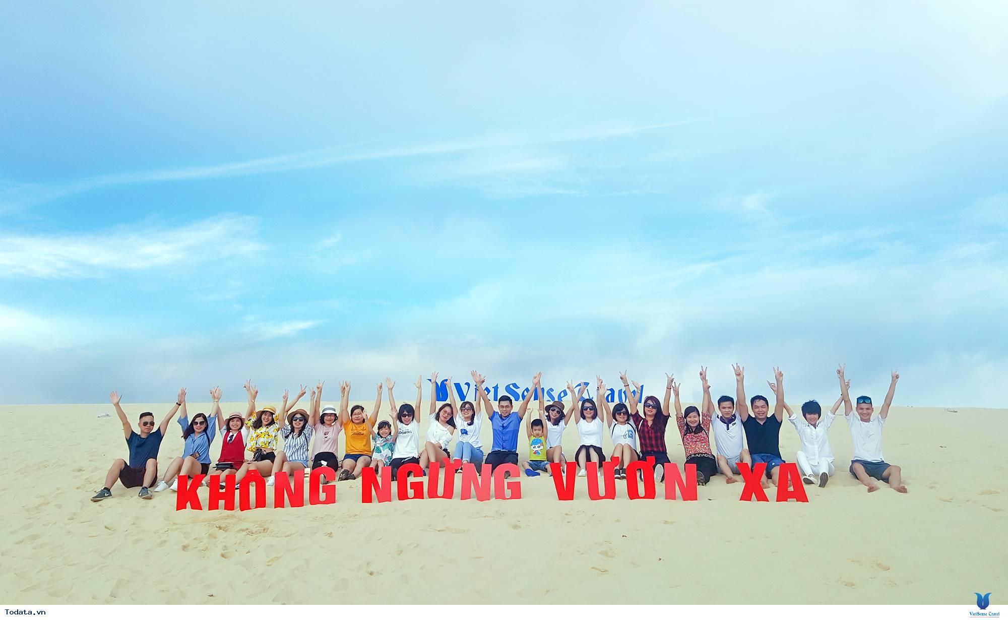 Tour Du Lịch Quảng Bình Mùa Hè Từ Hà Nội - Ảnh 4