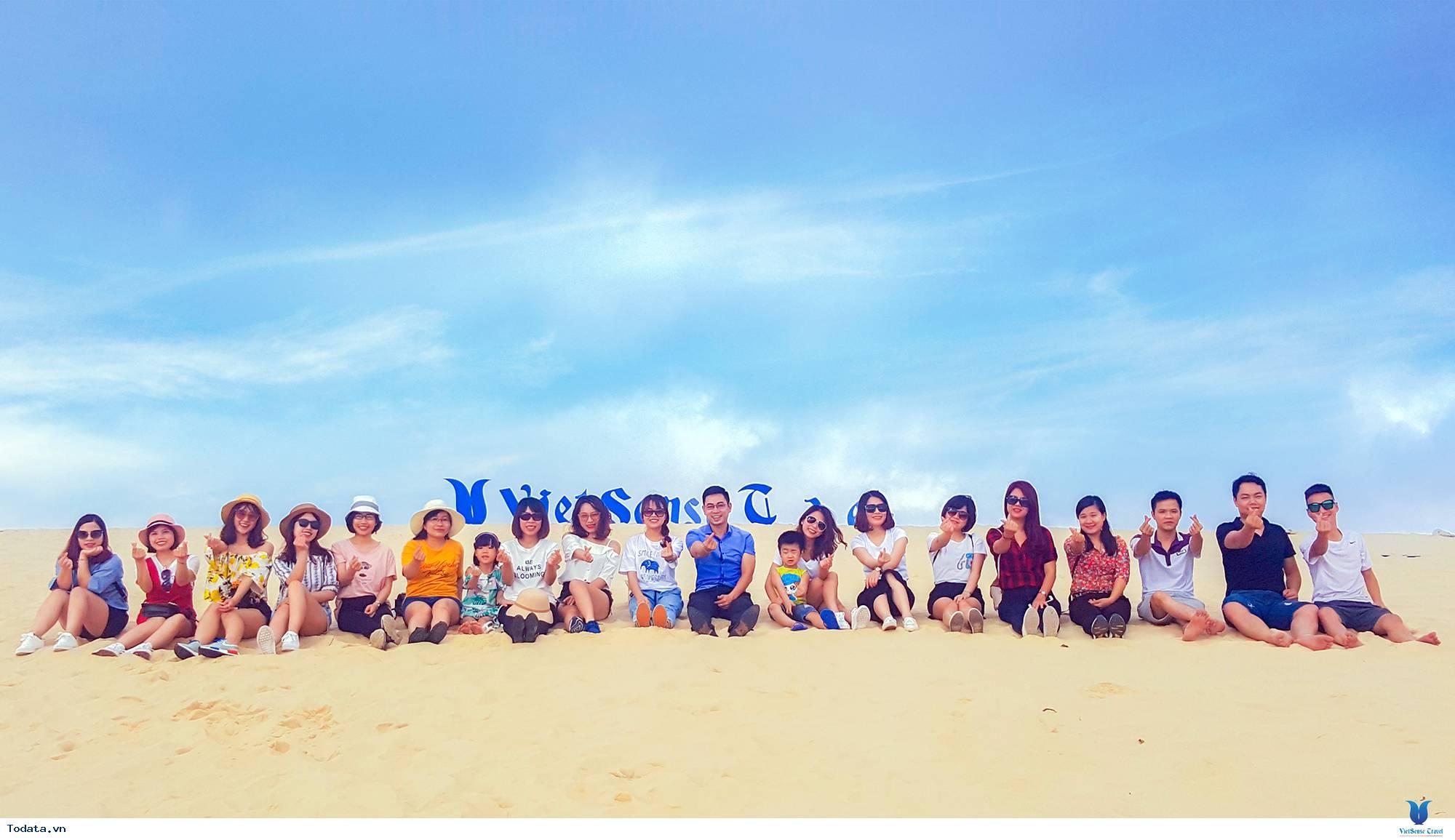 Tour Du Lịch Quảng Bình Mùa Hè Từ Hà Nội - Ảnh 2