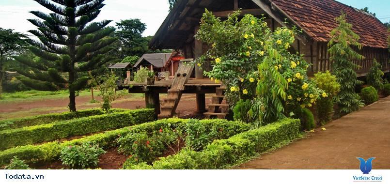 Tour Du Lịch Tây Nguyên - Buôn Ma Thuột - Pleiku - KonTum 4 Ngày - Ảnh 2