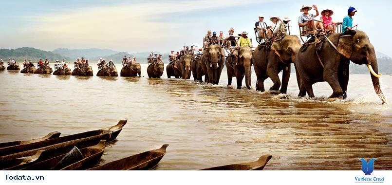 Tour Du Lịch Tây Nguyên - Buôn Ma Thuột - Pleiku - KonTum 4 Ngày - Ảnh 1