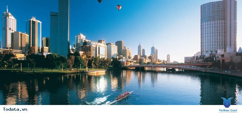 Tour 7 Ngày Khám Phá Nước Úc - Melbourne - Canberra - Sydney - Ảnh 2