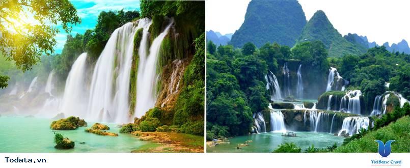 Tour Hồ Ba Bể - Thác Bản Giốc - Động Ngườm Ngao - Hang Pác Bó Dịp Tết Âm 2017 - Ảnh 2