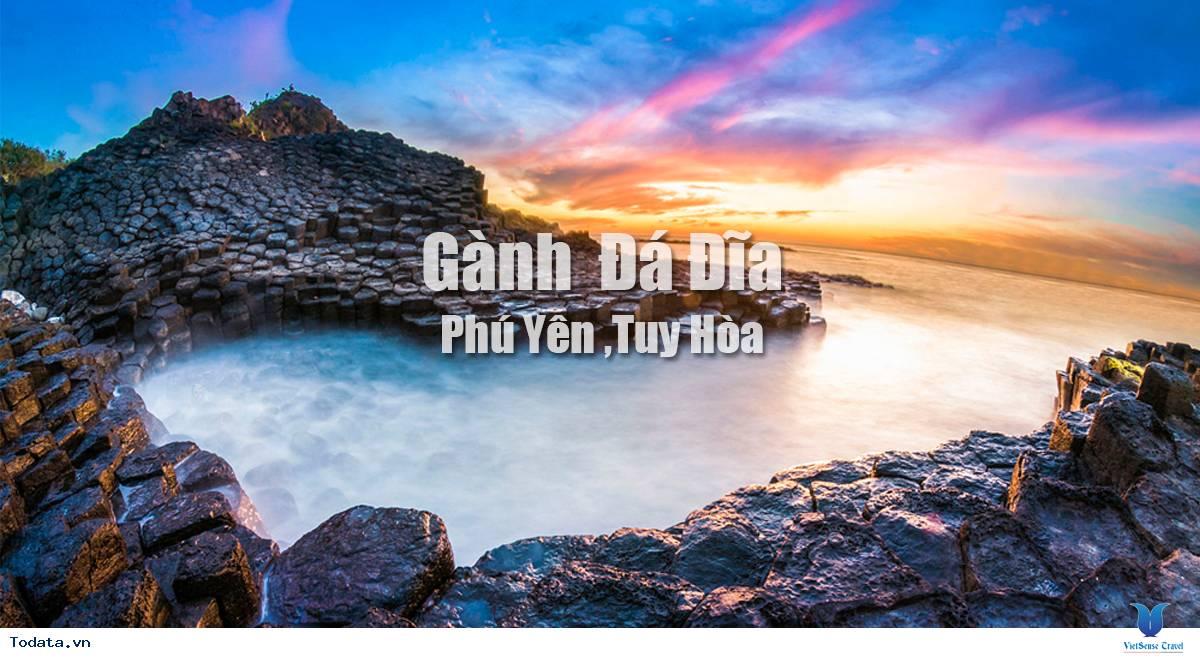 Tour Hồ Chí Minh - Phú Yên Xứ Hoa Vàng Cỏ Xanh - Ảnh 1
