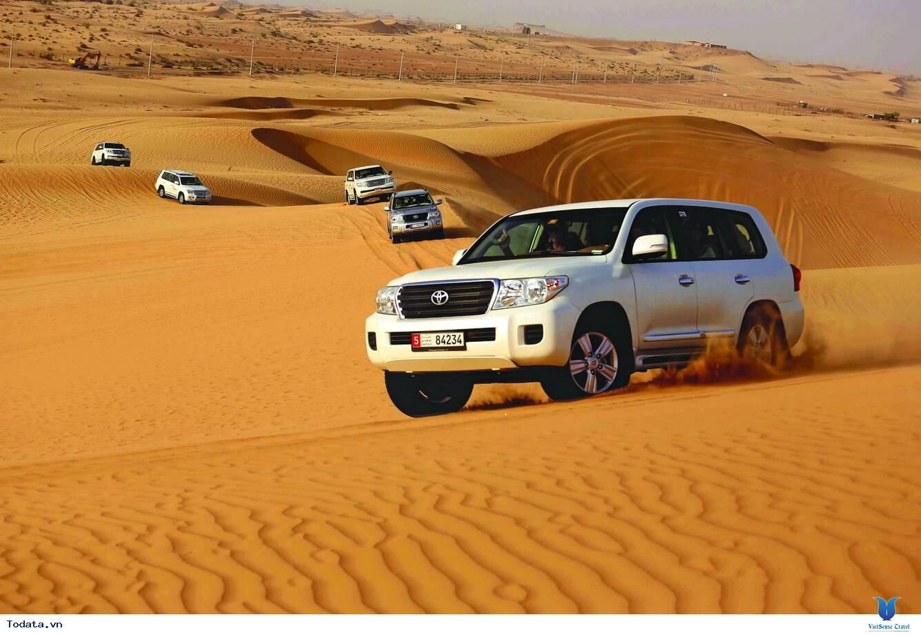 Trải Nghiệm Có 1 Không 2 Trên Sa Mạc Safari - Ảnh 3