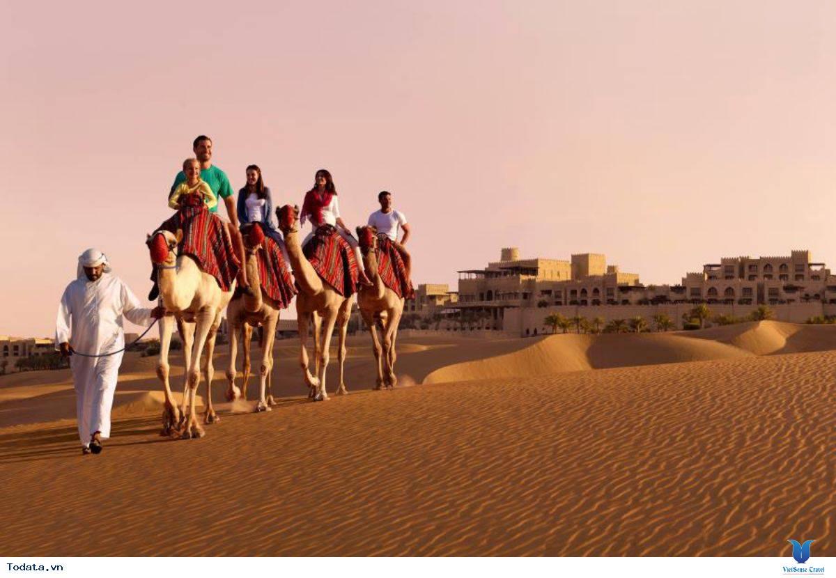 Trải Nghiệm Có 1 Không 2 Trên Sa Mạc Safari - Ảnh 6