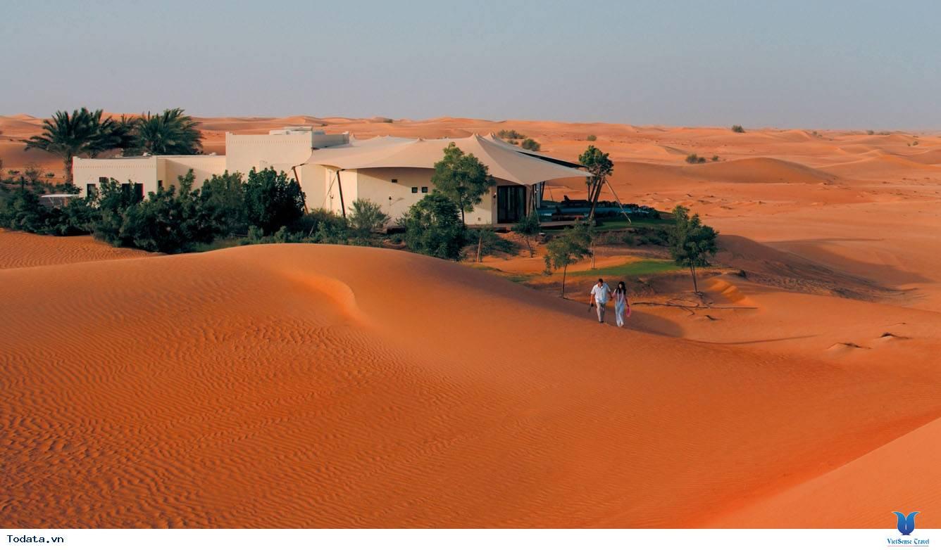 Trải Nghiệm Có 1 Không 2 Trên Sa Mạc Safari - Ảnh 1