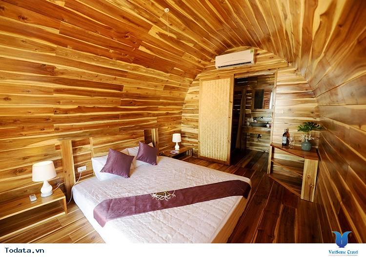 Trải Nghiệm Khách Sạn Lều Vịt Khi Đến Cô Tô - Ảnh 10