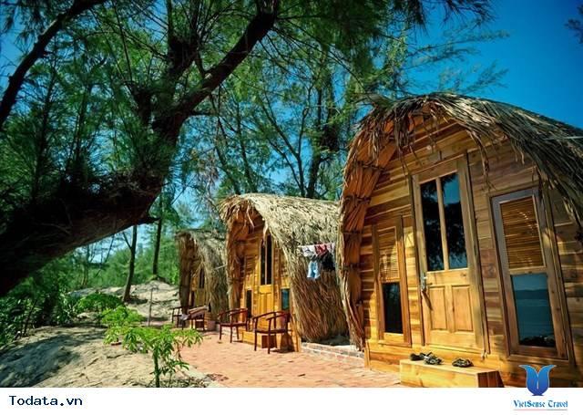 Trải Nghiệm Khách Sạn Lều Vịt Khi Đến Cô Tô - Ảnh 1