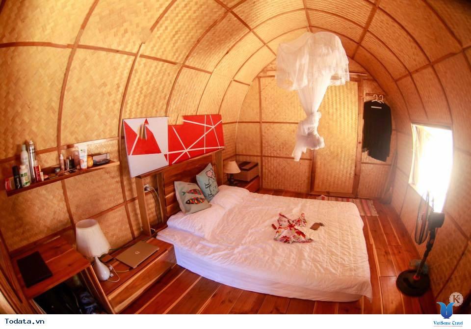 Trải Nghiệm Khách Sạn Lều Vịt Khi Đến Cô Tô - Ảnh 7