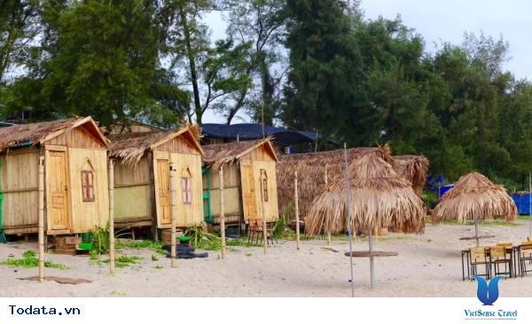 Trải Nghiệm Khách Sạn Lều Vịt Khi Đến Cô Tô - Ảnh 3