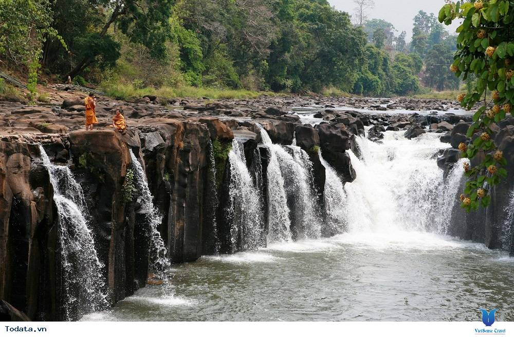 Trải nghiệm mới lạ ở vương quốc Lào - Ảnh 2