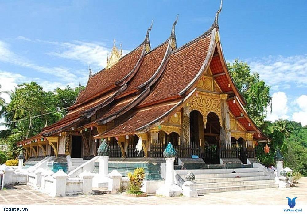 Trải nghiệm mới lạ ở vương quốc Lào - Ảnh 1