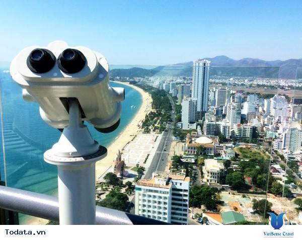 Trải Nghiệm Nha Trang Sang Chảnh Ở Skylight Havana - Ảnh 4