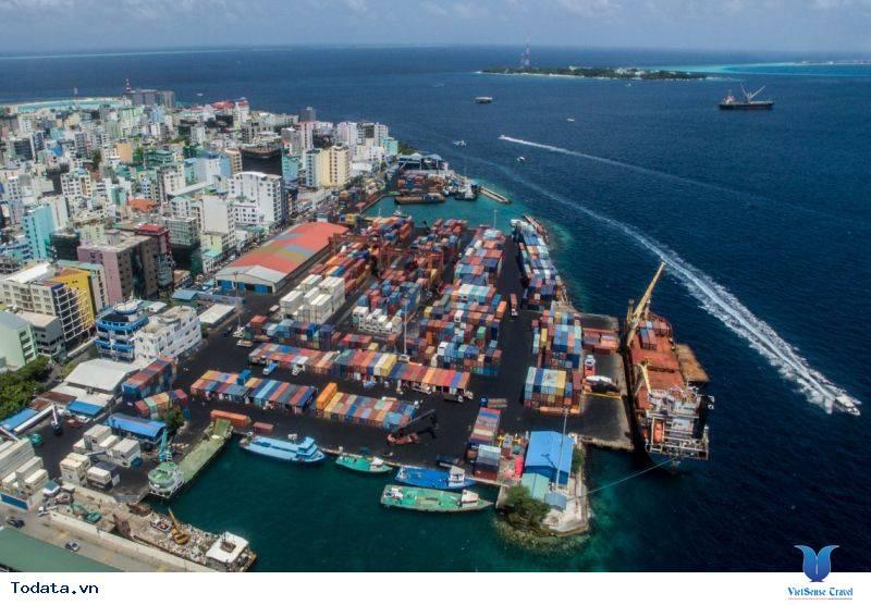 Trải nghiệm những hoạt động khác ở Maldives. - Ảnh 1