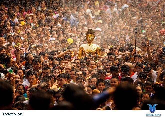 Trải nghiệm những lễ hội độc đáo trên các vùng miền tại Thái Lan - Ảnh 2