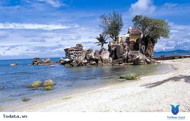 Trải nghiệm trọn thiên đường biển đảo Phú Quốc với tour siêu khuyến mãi tháng 10
