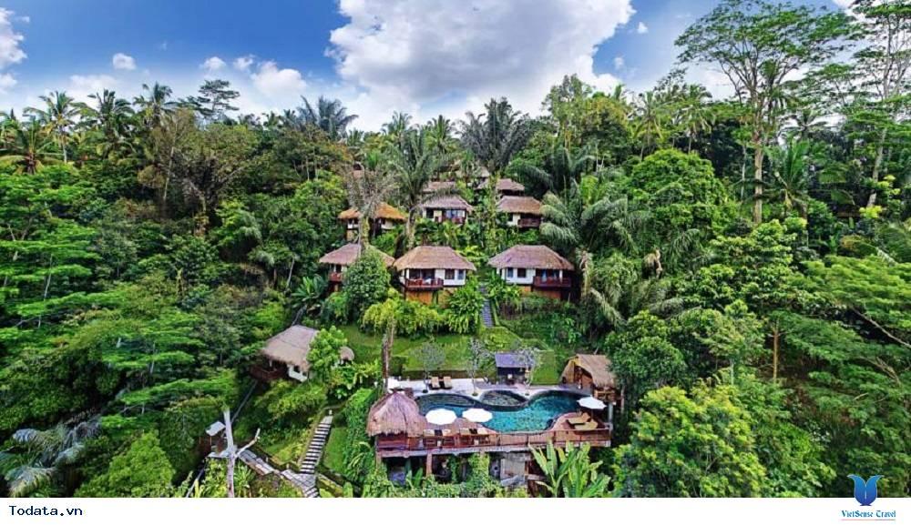 Vẻ đẹp hấp dẫn của hòn đảo Bali với du khách - Ảnh 2