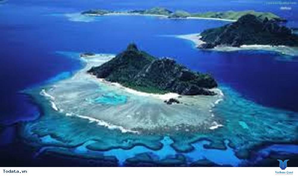 Vẻ đẹp hoang sơ của hòn đảo Iriomote của Nhật Bản - Ảnh 1