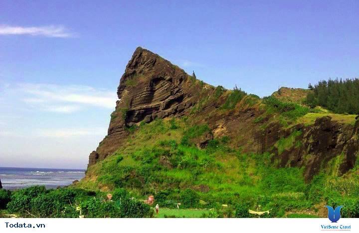 Vẻ đẹp huyền thoại biển đảo Lý Sơn - Ảnh 2