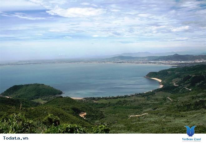 Viếng Mộ Đại Tướng Nơi Vũng Chùa -  Đảo Yến - Ảnh 4