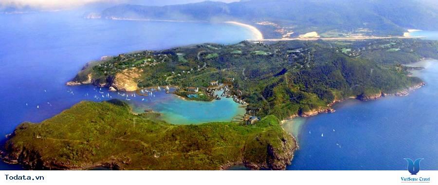 Vịnh Côn Sơn - Côn Đảo
